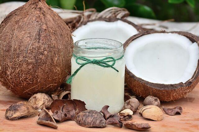 Cómo Hacer Crecer el Cabello con Aceite de Coco