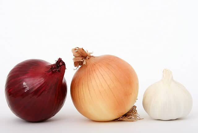 Como Hacer Crecer el Cabello con Cebolla