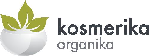 Kosmerika Organika Logo